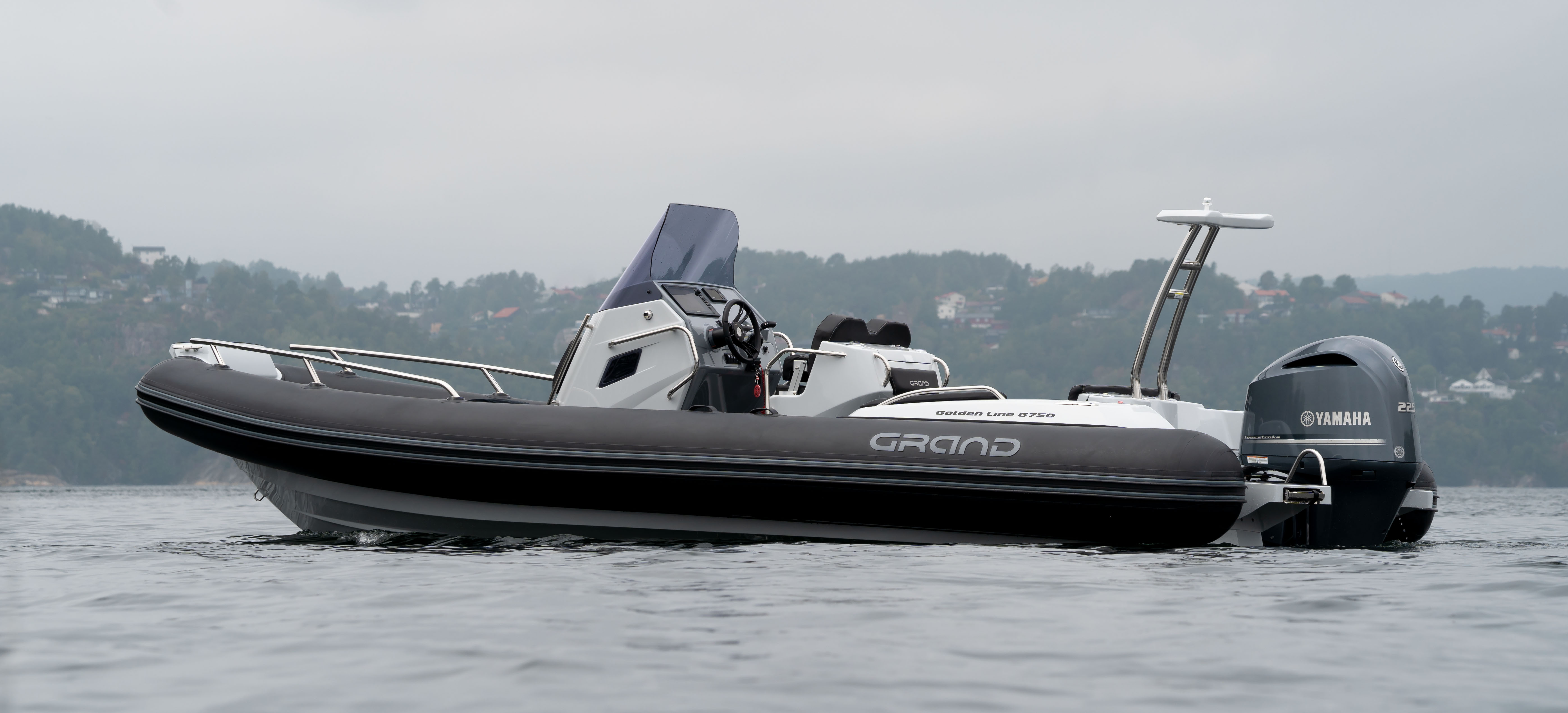 GRAND G750 for sale at Harbour Marine