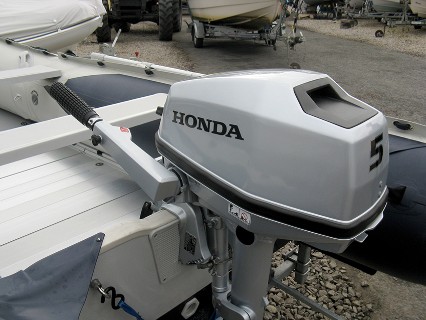 Honda Honwave Tender for sale at Harbour Marine