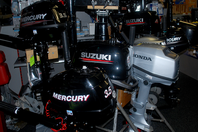outboard-engines-for-sale-harbour-marine - Harbour Marine