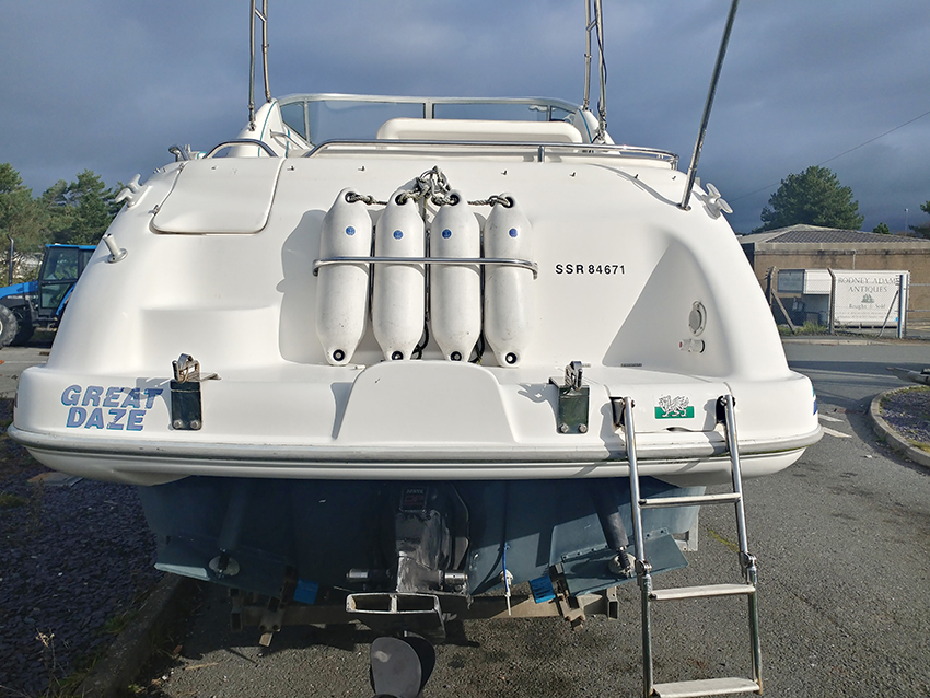 Sealine S24 For Sale at Harbour Marine
