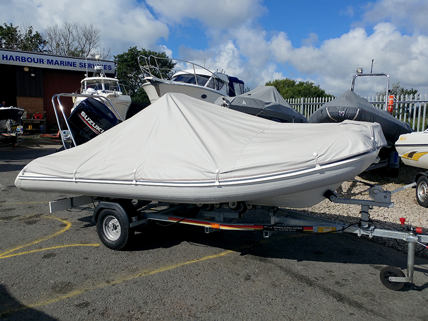 2018 GRAND S420 For Sale at Harbour Marine