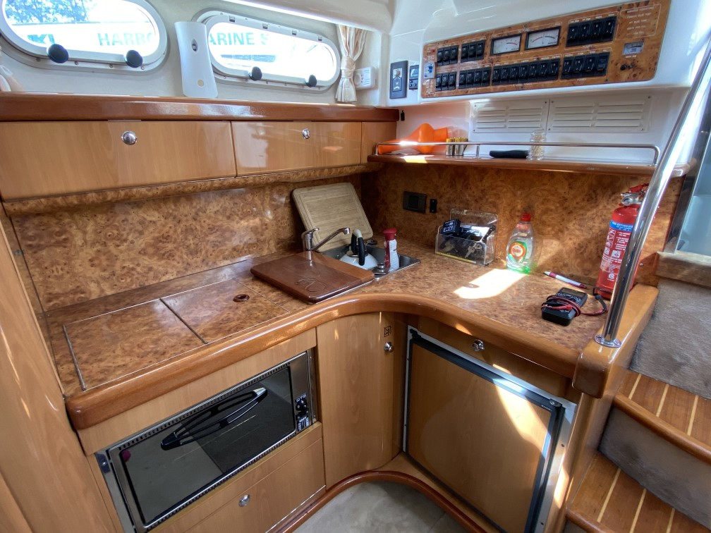 Used Sealine S28 For Sale